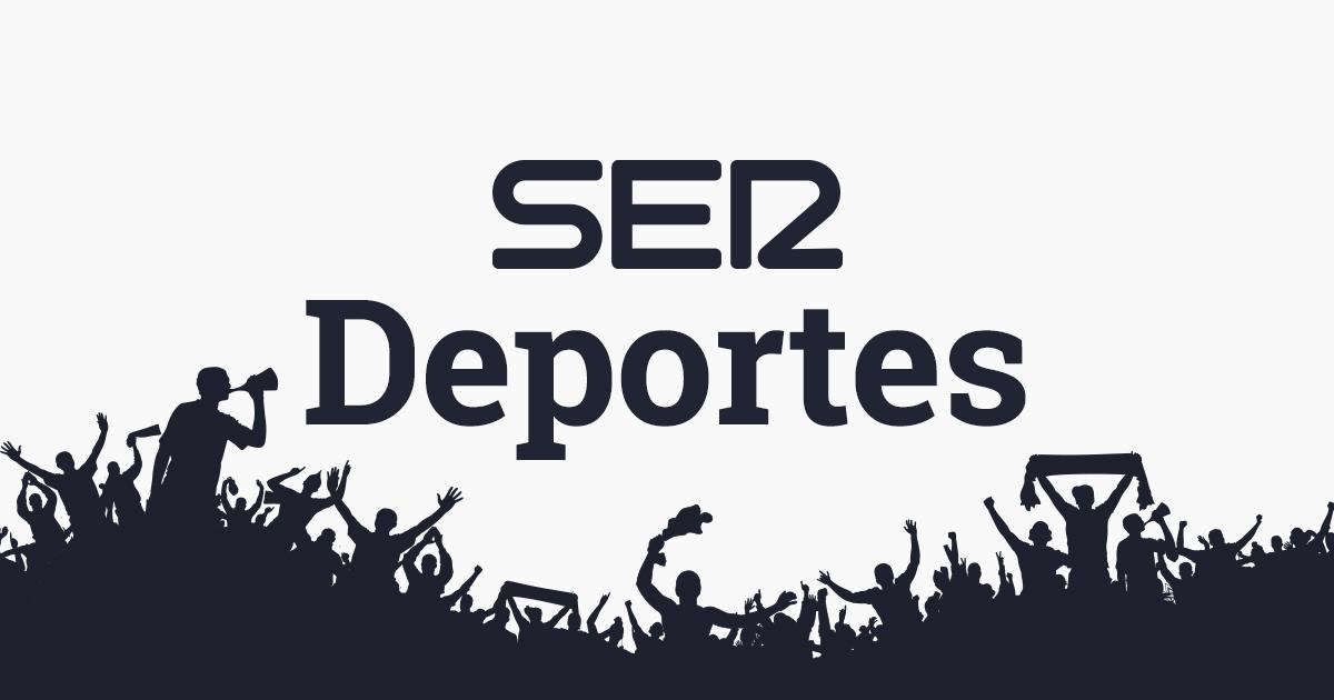 Mi fortaleza – Álvaro Benito – Equipo LA SER DEPORTES