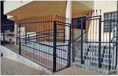 Nueva sede de Mensajeros de la Paz en Melilla