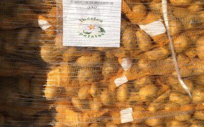 Convenio de colaboración con Ibérica de Patatas