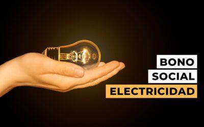 Bono Social   Eléctrico + Agua + Luz