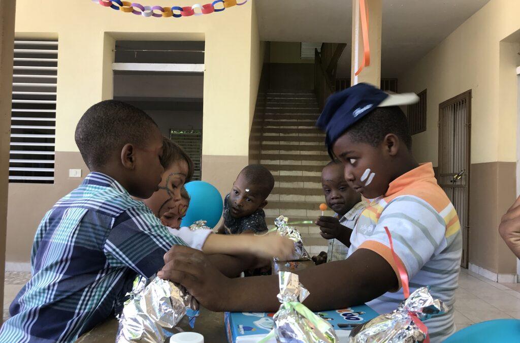 Aprobada la ayuda para el proyecto «Desarrollo de la Inclusión Laboral en la Escuela San Carlos de Borromeo, Haití»