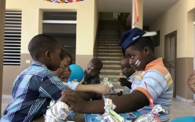 """Aprobada la ayuda para el proyecto """"Desarrollo de la Inclusión Laboral en la Escuela San Carlos de Borromeo, Haití"""""""