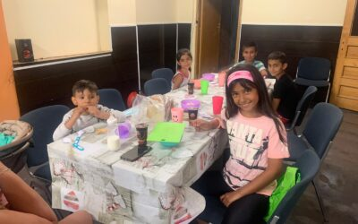 Aprobada una ayuda mensual por 800€ para el comedor social que gestiona REMAR Rumanía