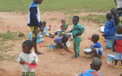 """Centro de Día """"Vida después de la Vida» en Tchatchegou – Benin"""